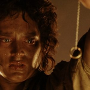 Herr der Ringe - Frodo